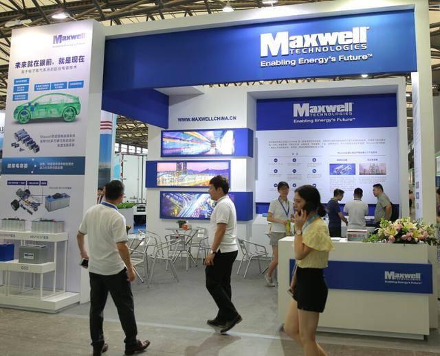 2019上海超级电容全产链展示交流机会|超级电容器展